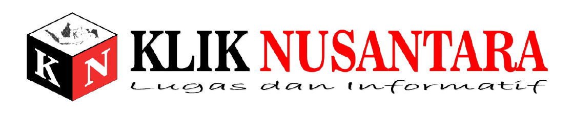 kliknusantara.com - Lugas Informatif